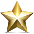 award winning 5 star