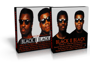 Black II Black R&B