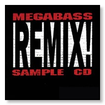 Remix drum loops